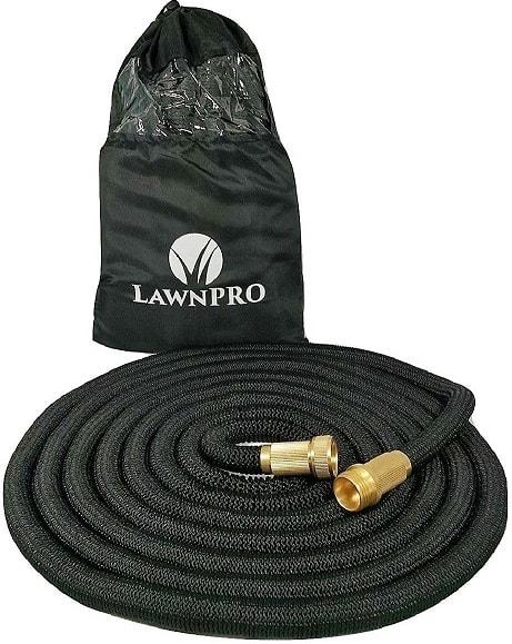 LawnPRO 50' Expanding Garden Hose - main