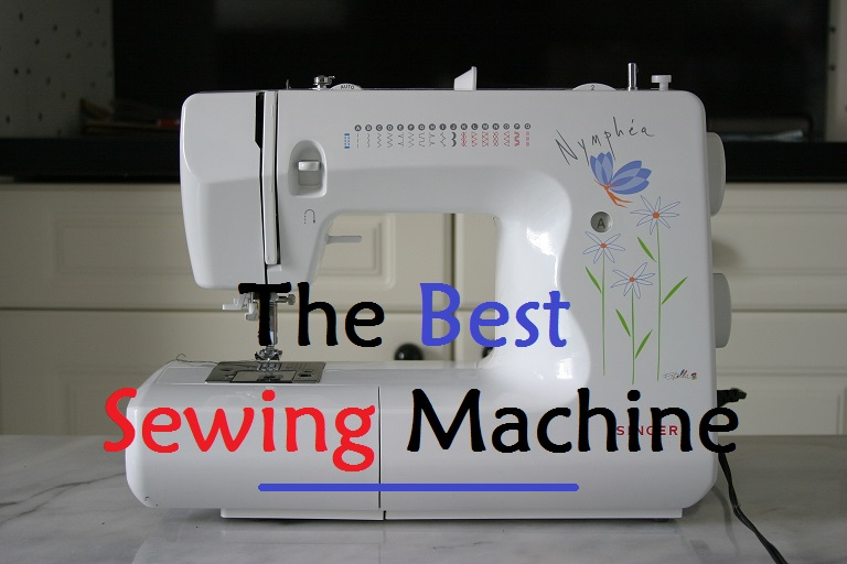 Best Sewing Machines Of 40 Gorgeous New Leaf Sewing Machine