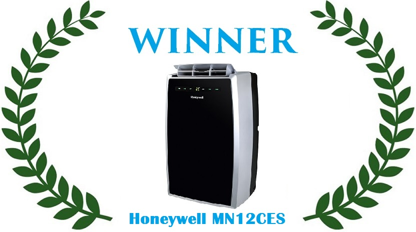 winner-Honeywell MN12CES-portable-air-conditioner-bestreviewlab