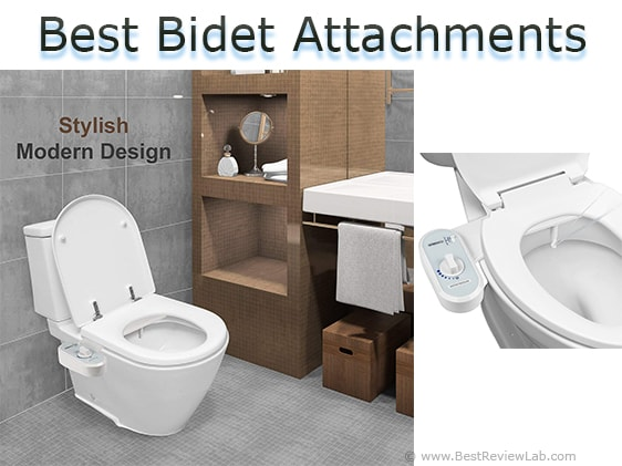 Terrific Best Bidet Attachments 2019 Suitable For Existing Toilet Ibusinesslaw Wood Chair Design Ideas Ibusinesslaworg