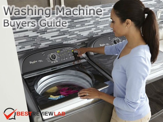 Washing Machine Buying Guide 2020 - Things to Consider